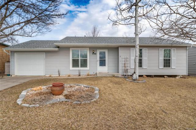 4306 Hummingbird Drive, Fort Collins, CO 80526 (MLS #6685796) :: Kittle Real Estate