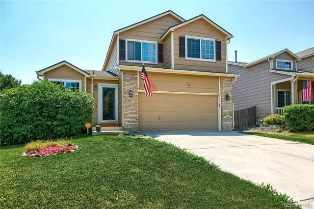 1309 Parsons Avenue, Castle Rock, CO 80104 (#6685994) :: Venterra Real Estate LLC