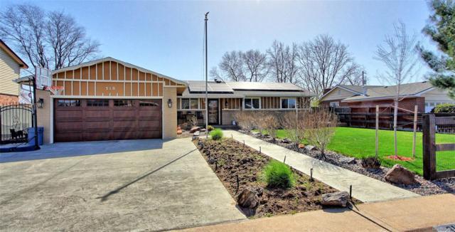 310 S Marshall Street, Lakewood, CO 80226 (#6686023) :: House Hunters Colorado