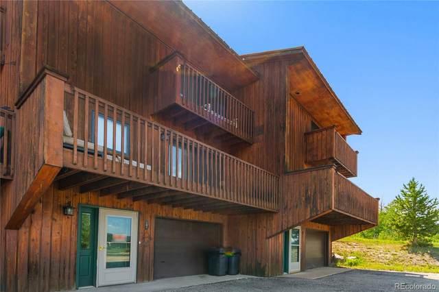 102 Heritage Ranch Road #2, Grand Lake, CO 80447 (#6686724) :: Venterra Real Estate LLC