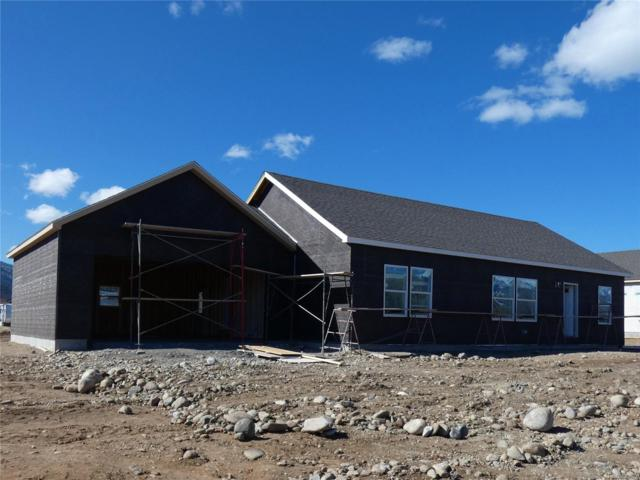 535 Quarry Station, Poncha Springs, CO 81242 (#6687022) :: Compass Colorado Realty