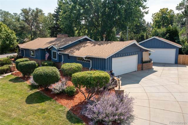 105 S Brentwood Street, Lakewood, CO 80226 (#6687174) :: Own-Sweethome Team