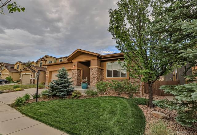5055 Farris Creek Court, Colorado Springs, CO 80924 (#6687370) :: Mile High Luxury Real Estate