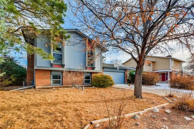 4864 S Johnson Street, Littleton, CO 80123 (#6687451) :: Colorado Home Finder Realty