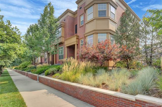 7902 E 29th Avenue, Denver, CO 80238 (#6687724) :: The DeGrood Team