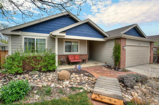 4530 Mead Place, Loveland, CO 80538 (MLS #6687736) :: 8z Real Estate