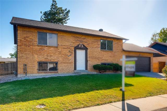 14972 Lackland Place, Denver, CO 80239 (#6687837) :: 5281 Exclusive Homes Realty