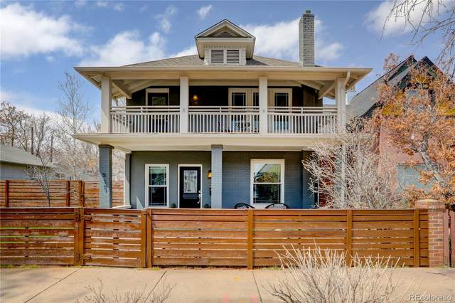 531 N Galapago Street, Denver, CO 80204 (#6687953) :: The DeGrood Team