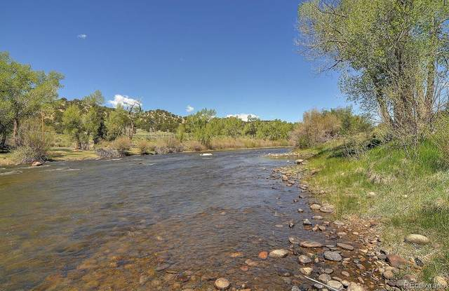 LOT 2 River Meadow Estates, Buena Vista, CO 81211 (MLS #6688413) :: Bliss Realty Group