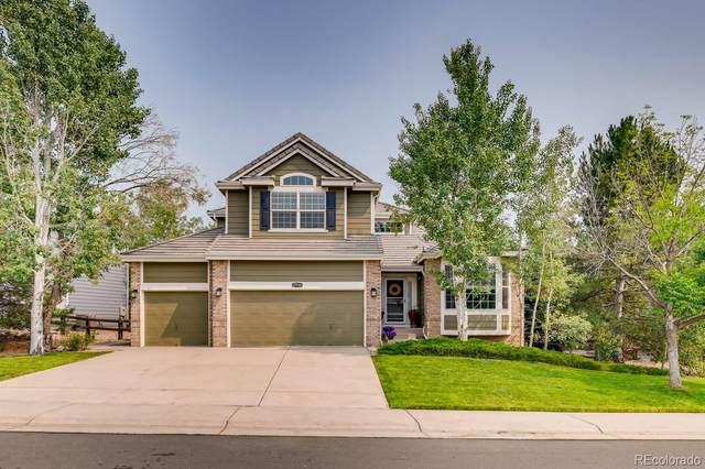 17735 E Oakwood Lane, Aurora, CO 80016 (#6688633) :: Finch & Gable Real Estate Co.