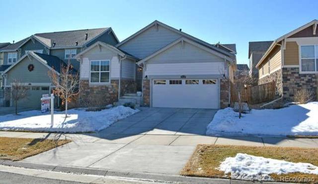 24508 E Brandt Avenue, Aurora, CO 80016 (#6688782) :: The Heyl Group at Keller Williams