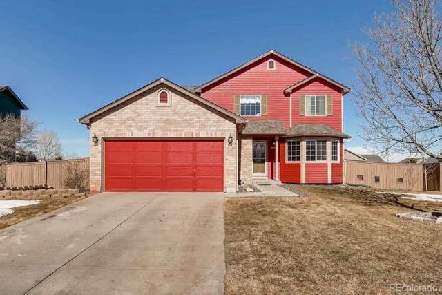4995 Shelby Drive, Castle Rock, CO 80104 (MLS #6688845) :: Bliss Realty Group