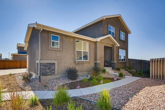 7523 Saynassalo Point, Peyton, CO 80831 (#6688902) :: The Griffith Home Team