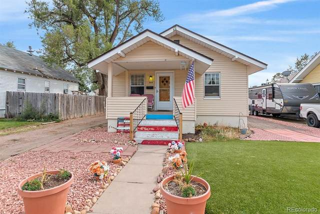 340 3rd Street, Fort Lupton, CO 80621 (#6689137) :: The DeGrood Team