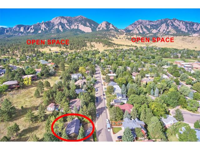 2750 Juilliard Street, Boulder, CO 80305 (#6689241) :: The Margolis Team