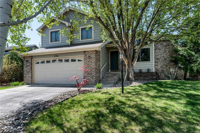 1726 Silver Leaf Drive, Loveland, CO 80538 (#6689432) :: The Heyl Group at Keller Williams