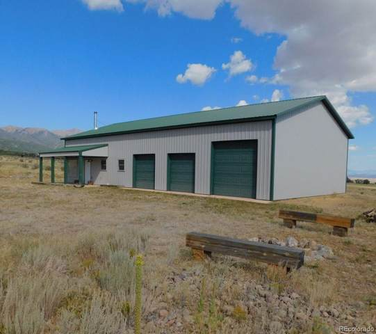 5195 County Road 130, Westcliffe, CO 81252 (#6689572) :: My Home Team