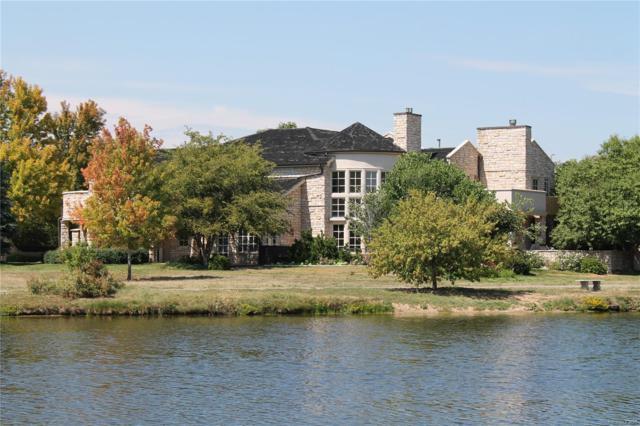 6 Waterside Terrace, Englewood, CO 80113 (MLS #6689583) :: 8z Real Estate