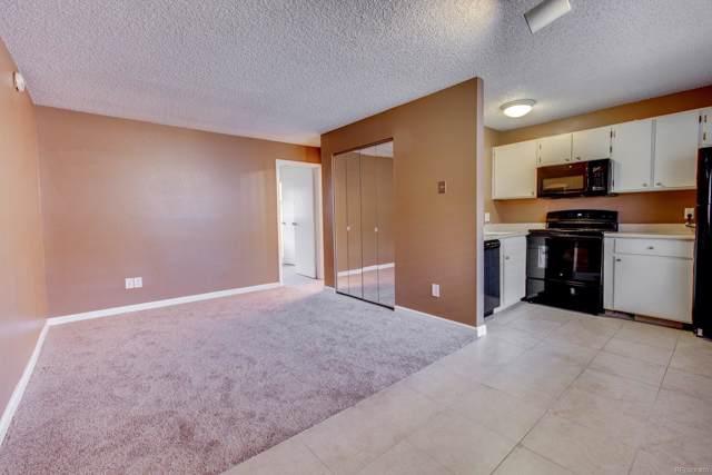 3161 Madison Avenue N302, Boulder, CO 80303 (#6689730) :: The DeGrood Team
