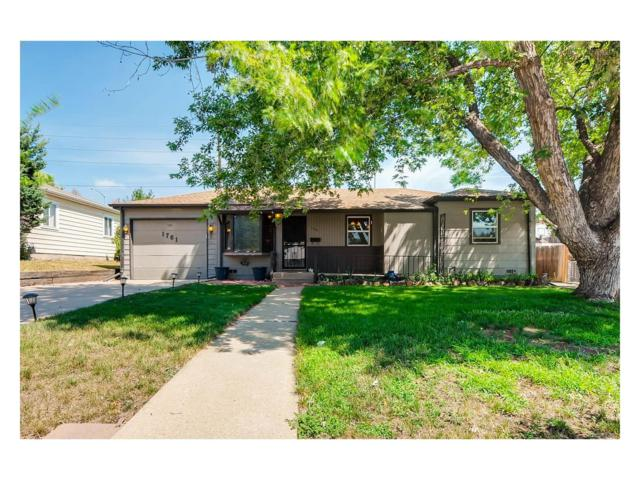 1761 Ruth Drive, Thornton, CO 80229 (MLS #6689737) :: 8z Real Estate
