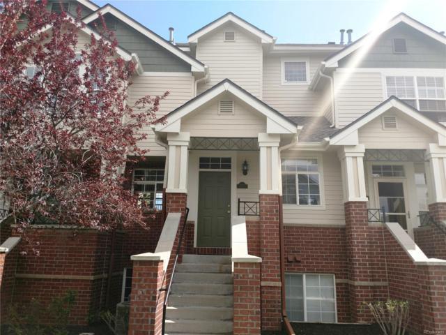 1434 S Dayton Circle, Aurora, CO 80247 (MLS #6689762) :: 8z Real Estate
