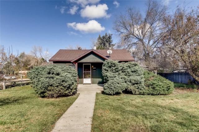 6301 E Iowa Avenue, Denver, CO 80224 (#6689999) :: Bring Home Denver