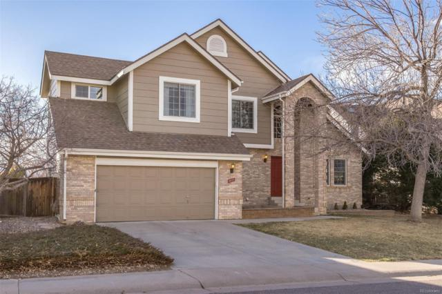 9655 Promenade Place, Highlands Ranch, CO 80126 (MLS #6690025) :: 8z Real Estate