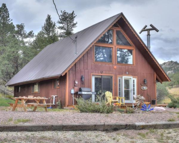 852 Cty Rd 277, Canon City, CO 81212 (MLS #6690076) :: 8z Real Estate
