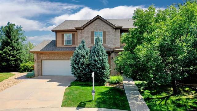 5316 Bayberry Court, Broomfield, CO 80020 (#6690349) :: The Heyl Group at Keller Williams