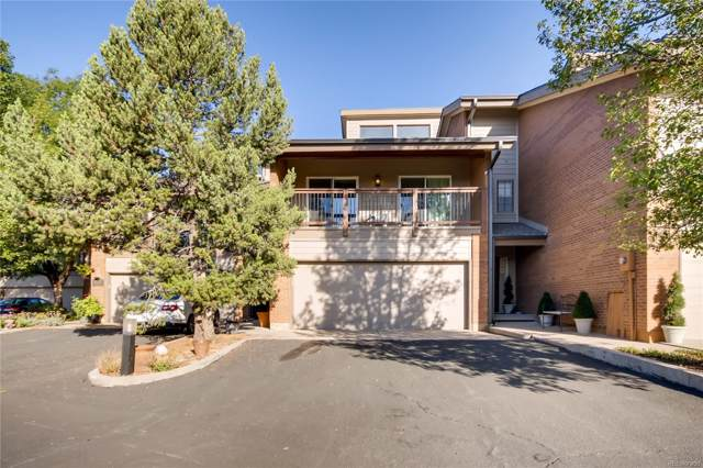 3585 S Dawson Street, Aurora, CO 80014 (#6690433) :: The Peak Properties Group