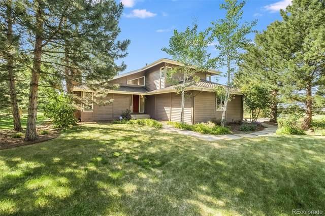7421 Yorkshire Drive, Castle Pines, CO 80108 (#6690624) :: Venterra Real Estate LLC