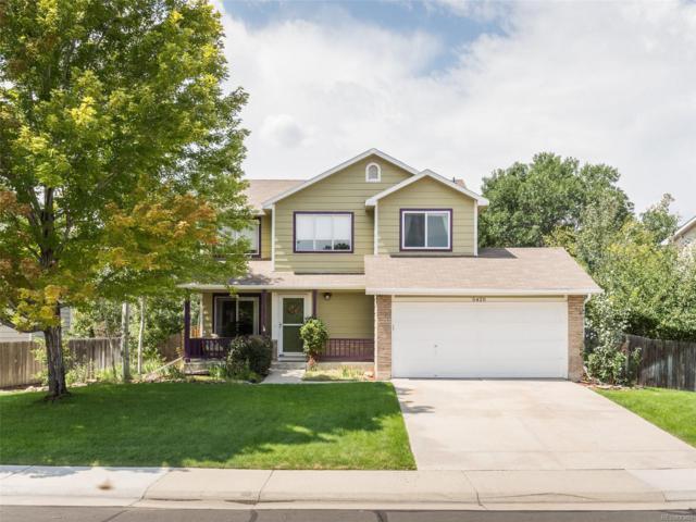 5420 W 115th Loop, Westminster, CO 80020 (MLS #6690760) :: 8z Real Estate