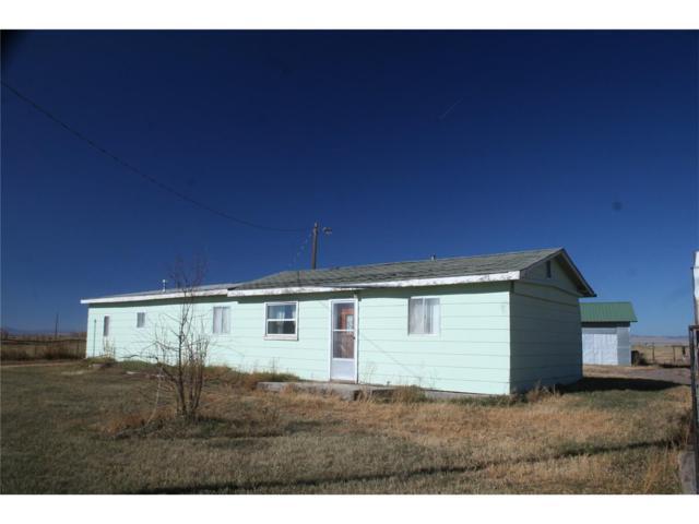 11585 County Road 17, Manassa, CO 81101 (MLS #6690963) :: 8z Real Estate