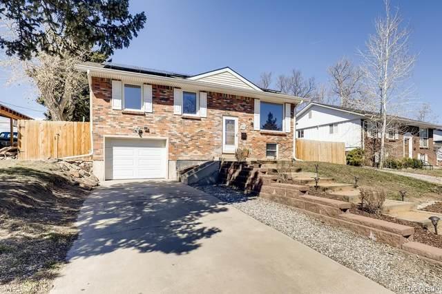 211 Iris Street, Broomfield, CO 80020 (MLS #6691234) :: 8z Real Estate