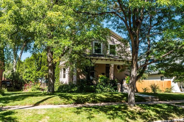 1841 S Sherman Street, Denver, CO 80210 (#6691430) :: The Peak Properties Group
