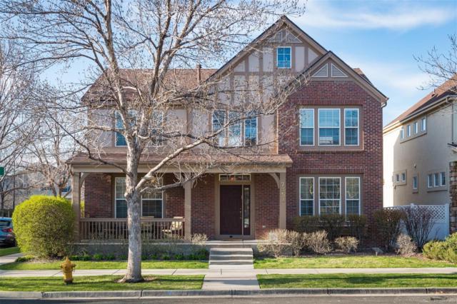 7351 E Archer Place, Denver, CO 80230 (#6691474) :: Compass Colorado Realty