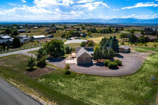 3301 W 151 Court, Broomfield, CO 80023 (MLS #6691639) :: 8z Real Estate