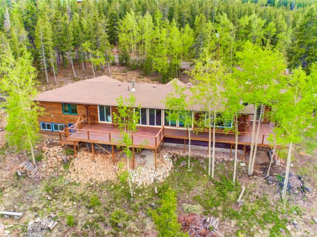 10856 Timothys Drive, Conifer, CO 80433 (#6692493) :: The Galo Garrido Group