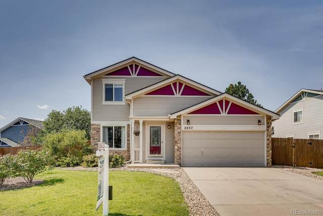 2037 S Fundy Court, Aurora, CO 80013 (MLS #6692525) :: 8z Real Estate