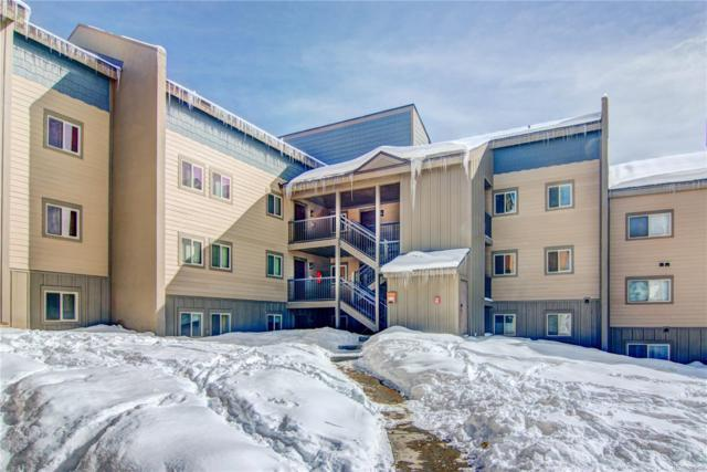 1625 Shadow Run Frontage Road #305, Steamboat Springs, CO 80487 (#6692594) :: The HomeSmiths Team - Keller Williams