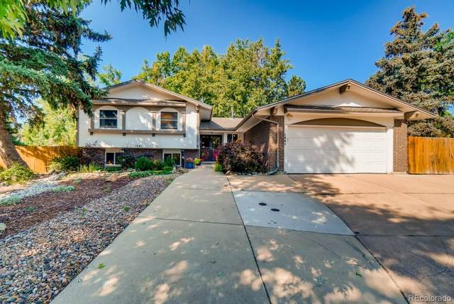 1541 S Moline Street, Aurora, CO 80012 (#6692893) :: THE SIMPLE LIFE, Brokered by eXp Realty