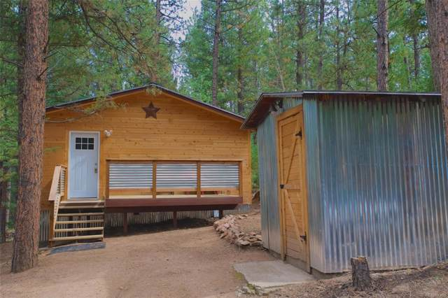 33540 Beverly Road, Pine, CO 80470 (#6693193) :: Berkshire Hathaway Elevated Living Real Estate