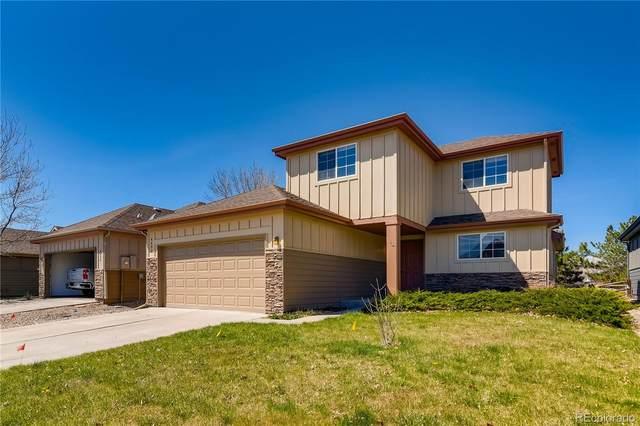 4692 Palamino Lane, Fort Collins, CO 80524 (#6693347) :: Mile High Luxury Real Estate