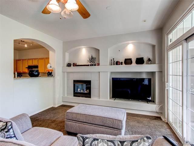 12711 Colorado Boulevard 214-B, Thornton, CO 80241 (#6693424) :: iHomes Colorado