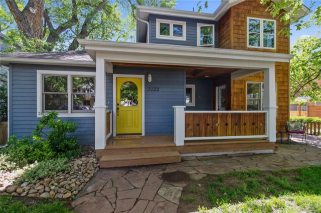 3122 10th Street, Boulder, CO 80304 (MLS #6693438) :: Bliss Realty Group