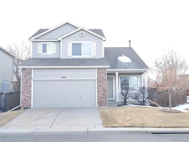 4991 Tarcoola Lane, Highlands Ranch, CO 80130 (#6694232) :: Colorado Home Finder Realty