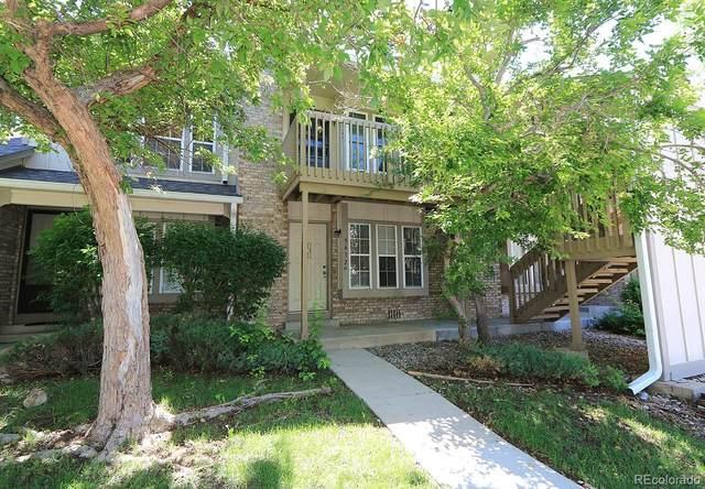 9612 W Chatfield Avenue D, Littleton, CO 80128 (#6694428) :: Peak Properties Group