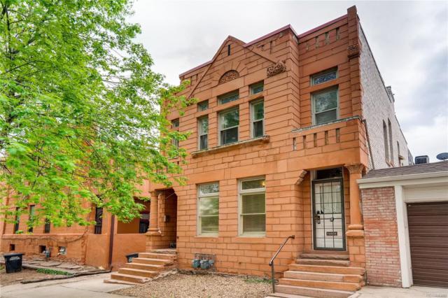 2112 W 28th Avenue, Denver, CO 80211 (MLS #6694671) :: 8z Real Estate