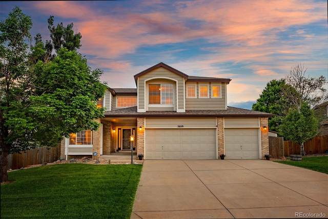 5659 S Flanders Court, Aurora, CO 80015 (#6694757) :: Mile High Luxury Real Estate