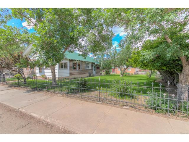 750 W 1st Street, Salida, CO 81201 (MLS #6694908) :: 8z Real Estate